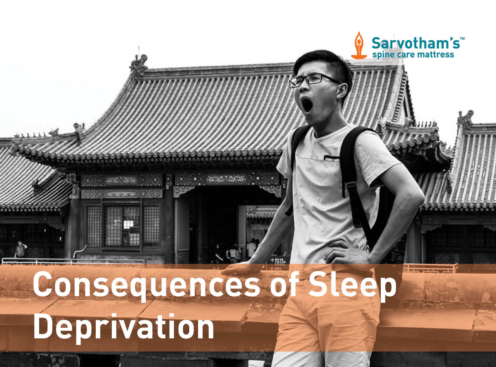 Consequences of Sleep Deprivation